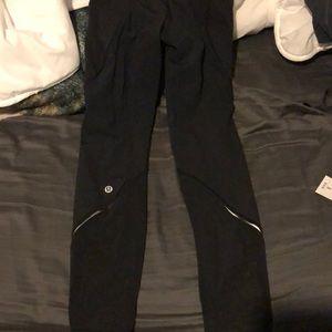 Lululemon leggings worn once!